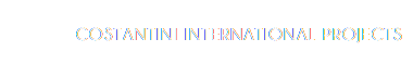 Costantini International Projects Logo