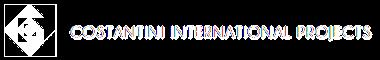 Costantini International Projects Logo